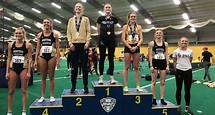 WMU track and field finish fifth in 2019 Indoor MAC ...