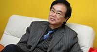 Raymond Wong (film presenter)