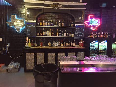 Photos For The Garage Bar Yelp