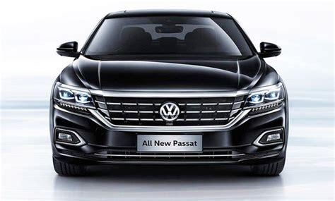 Volkswagen Us Passat 2020 by Vw Passat 2020 China Usa Autozeitung De
