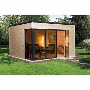 maison jardin habitable abri bureau accueil design et With superb decoration exterieur pour jardin 6 interieur marocain design 15