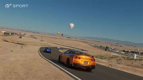 Gran Turismo Sport Hits Ps4 In November  Watch The