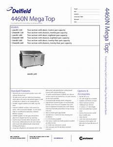 4460n-24m Manuals