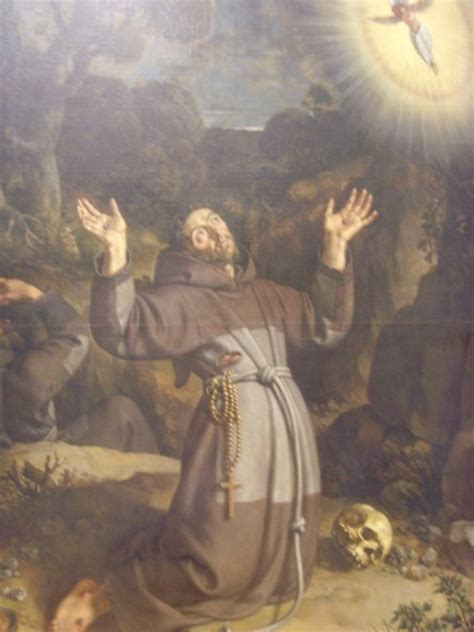 my favorite friar st francis of assisi the catholic counselor
