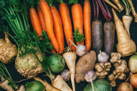 You Ultimate Guide To Root Vegetable  On The Table