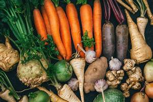 You Ultimate Guide To Root Vegetable