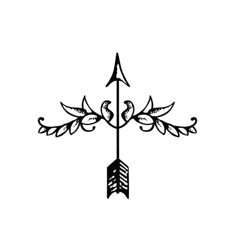 fancy arrow clipart black and white fancy arrow symbol