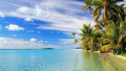 Tropical Desktop Background Islands Wallpapersafari