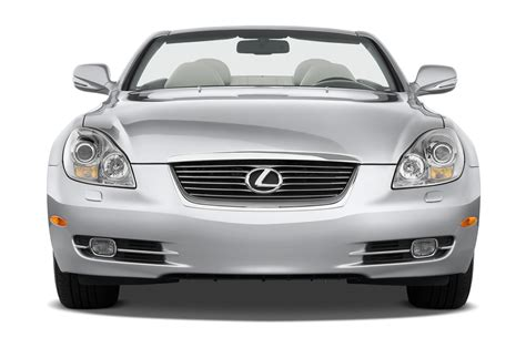 Confirmed! Lexus Sc 430 To Be Discontinued In July