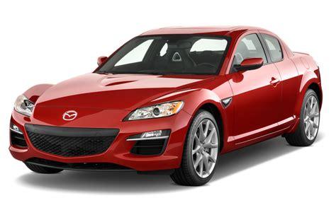 2010 Mazda Rx-8 Reviews And Rating