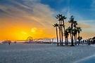 M=3.1 Santa Monica Fault Zone earthquake awakens West Los ...