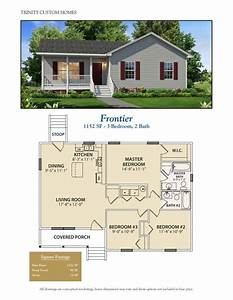 25, Impressive, Small, House, Plans, For, Affordable, Home