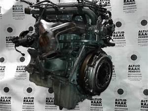 Used Suzuki Grand Vitara Engine - 292392 J20a