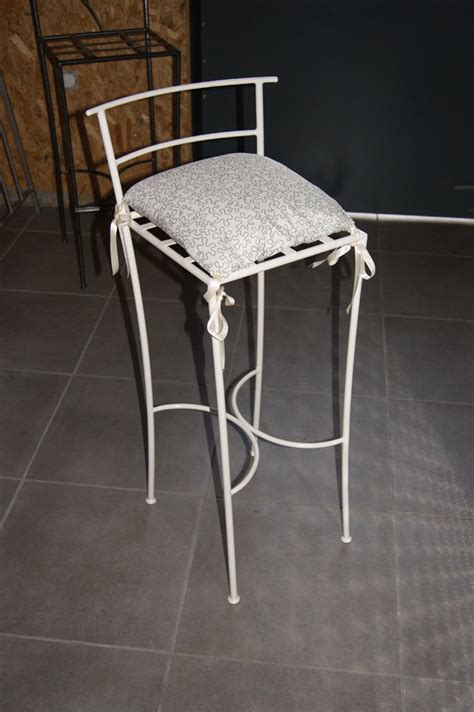 tabouret de bar metallique tabouret de bar acier