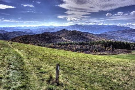 max mountain view of smoky mountains from max patch mountain picture of max patch hot springs tripadvisor
