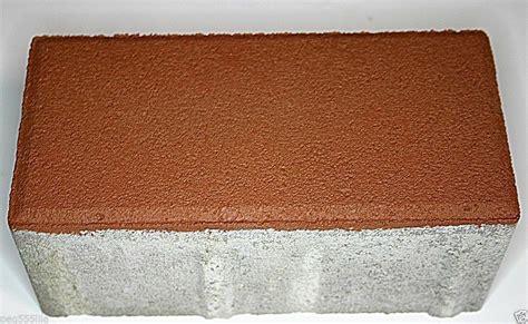 farbe für gips rotbraun acrylsilikon farbe l f 252 r beton putz gips