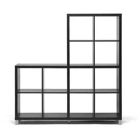 cube shelf unit interiors sunna modern cube shelving unit