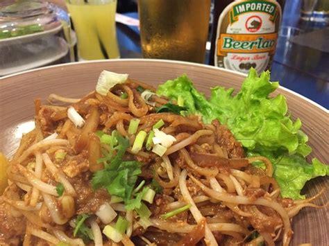 cuisine d asie une bière locale laos légère agréable photo de