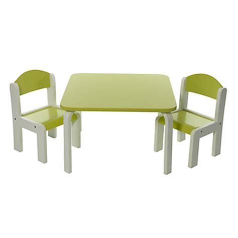 chaise pour enfants table chaise enfant