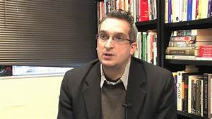 Richard Gilman-Opalsky researches political philosophy and ...