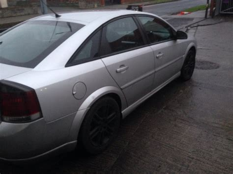 vauxhall vectra logo 2005 vauxhall vectra for sale in tallaght dublin from