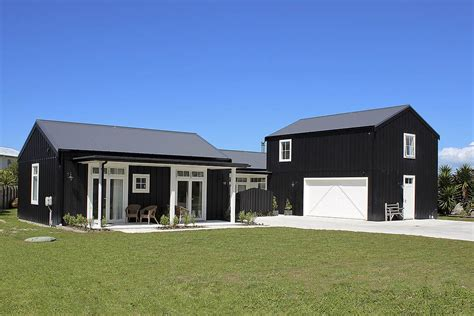 stunning design  barn style house plans nz style house