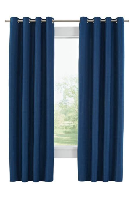 Teal Blackout Curtains Canada by Bristol Grommet Grey 54 X 84 70927 109 404 In Canada