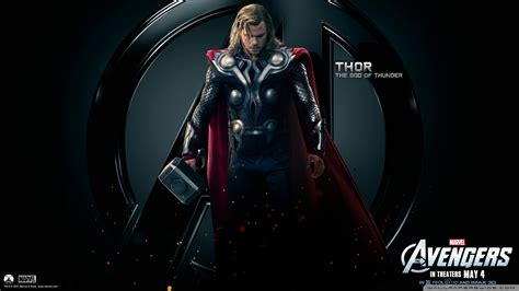 the avengers thor 4k hd desktop wallpaper for 4k ultra hd