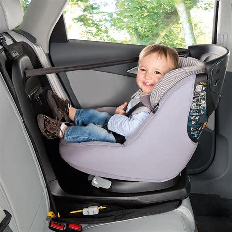 position siège bébé voiture tapis de protection de siège voiture de bébé confort