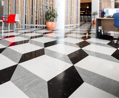 Standard XL Vinyl Flooring Product Range by Polyflor