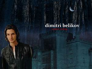 dimitri belikov - Vampire Academy Fan Art (27612745) - Fanpop