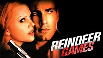 Reindeer Games | Movie fanart | fanart.tv