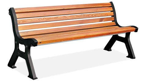 pictures of benches wood plastic for park benches in uk outdoor