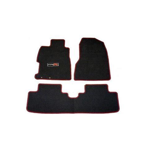 honda civic car mats genuine honda civic type r ep3 floor mats jdmaster