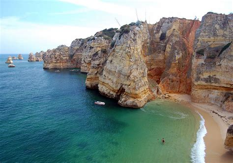 3 Day Itinerary In Algarve