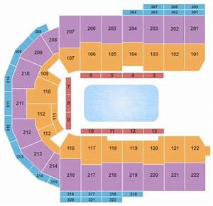 Philips Arena Disney On Ice Seating Chart Erie Insurance Arena Tickets In Erie Pennsylvania Seating
