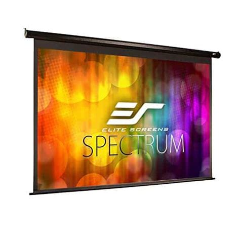 The Best Electric Projector Screen for 2020 Electric
