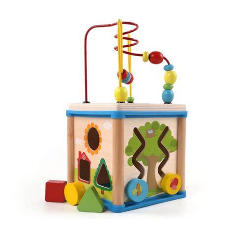 un giocatore che apprende montessori box