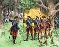 Battle of Fort Necessity | Summary | Britannica