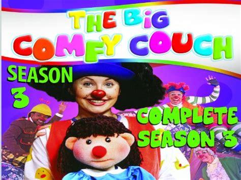 Season 3, Episode 1