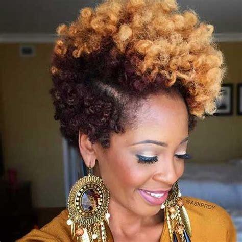 15 Black Girls With Short Hair Short Hairstyles 2018