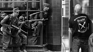 Ss Berechnen : zwei gekreuzte granaten so verehren neo nazis den schlimmsten sadisten der ss ~ Themetempest.com Abrechnung