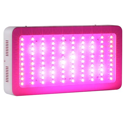 led grow light review galaxyhydro 300w led grow light review best galaxyhydro