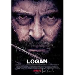 Logan Movie 2017