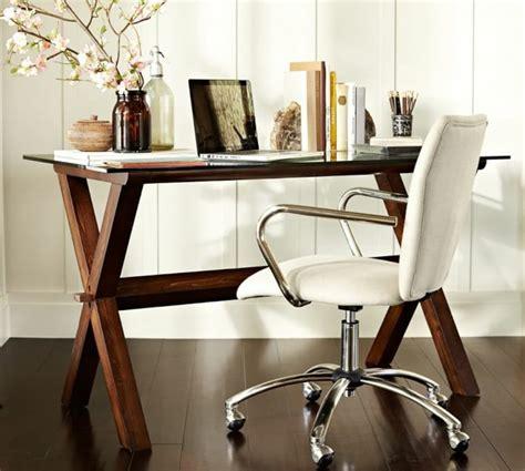 petit bureau design bureau bois design 50 belles propositions