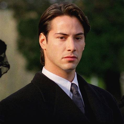 Keanu Reeves Remains Our Greatest Star, 30 Years On
