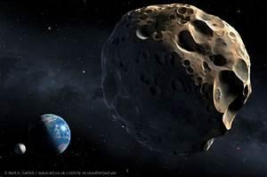 Near-Earth Asteroid VI (2009)