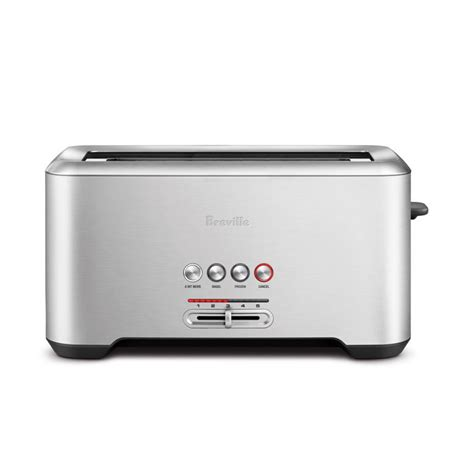 breville country kitchen breville a bit more 4 slice toaster country kitchens 1781