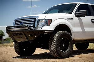 Baja Designs Stealth 10 Shop Ford F150 Stealth Front Bumper At Add Offroad