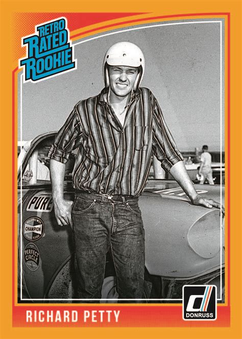 Sales from march through may were 92 percent higher than they were during the last three months of 2019. First Buzz: 2019 Donruss NASCAR trading cards / Blowout Buzz